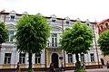 Тернопіль, бульвар Тараса Шевченка 7, Житловий будинок.jpg