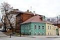 Улица Каюма Насыри, Старая Татарская слобода, Казань, Татарстан 1.jpg