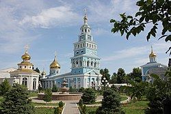 Успенский кафедральный собор в Ташкенте.JPG
