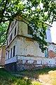 Флігель садиби Потоцьких, Дашів (смт).JPG