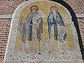Фреска Церковь Николая Чудотворца на Берсеневке в Верх. Садовниках Москва 2.JPG