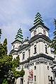 Церква Непорочного Зачаття Пресвятої Діви Марії, місто Тернопіль.jpg