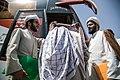 ثبت نام و اعظام افراد از مناطق محروم جنوب کرمان به زیارت شهر مشهد Pilgrimage in Iran- Kerman 24.jpg
