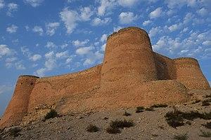 Qatif - Tarout Castle