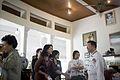นางพิมพ์เพ็ญ เวชชาชีวะ ภริยา นายกรัฐมนตรี นำคู่สมรสผู้ - Flickr - Abhisit Vejjajiva (36).jpg
