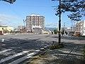 北海道道100号函館上磯線・松倉橋(起点側から見る).jpg