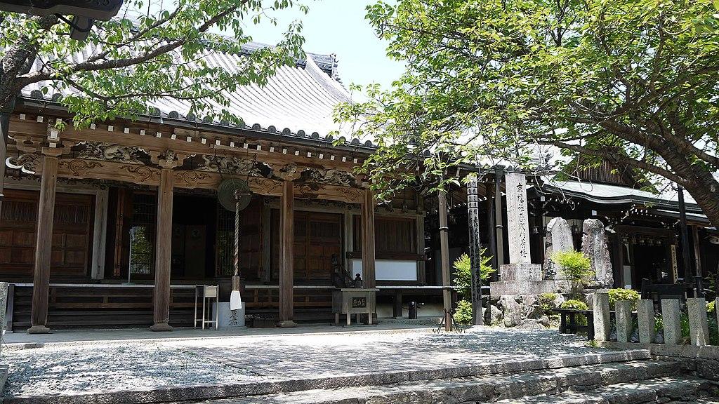 吉野 桜本坊3 - panoramio