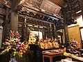 壽山巖觀音寺正殿觀音像與匾額.jpg
