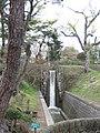 安積疏水麓山の飛瀑 - panoramio.jpg