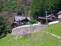 宝林寺 下市町西山 Hōrinji 2013.4.05 - panoramio.jpg