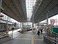 広電西広島(己斐)駅 Hiroden-nishi-hiroshima(Koi) station 2011.1.05 - panoramio.jpg