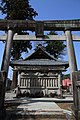 熊野神社 (岐阜県加茂郡八百津町) - panoramio (2).jpg