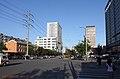 西安大路(新京興安大路 Hsingan Street, Hsinking) - panoramio.jpg