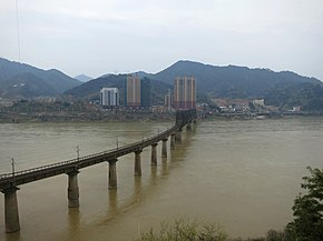 铁路桥 - Railway Bridge - 2016.03 - panoramio.jpg