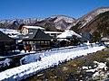 雪の平家集落 (Yunishikawa Onsen in winter) 11 Feb, 2014 - panoramio.jpg