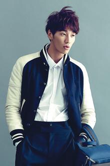 Kim Young-kwang (actor) - Wikipedia