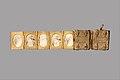 -Miniature Wedding Album of General Tom Thumb and Lavinia Warren- MET DP273150.jpg