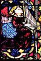 . Vitrail représentant Saint Jean. Eglise Saint Georges.jpg