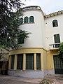 012 Hotel Estrac, façana sud (Caldes d'Estrac).JPG
