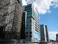 01948jfQuezon Avenue MRT Stations Eton Centris EDSA roadfvf 03.jpg