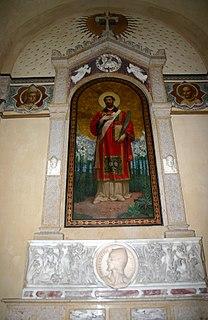 Arialdo Italian saint