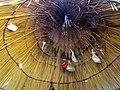 059 Reed Houses Uros Islands of Reeds Lake Titicaca Peru 3112 (14995520930).jpg