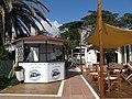 073 Espai sociocultural del passeig de la Ribera (Sitges), Club de Mar.jpg