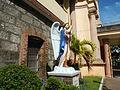 09511jfSampaloc John Parish Bells Church Rafael Bulacanfvf 16.JPG