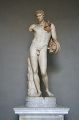 Hermes Belvedere