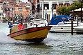 0 Venise, vedette ambulance de la ville.JPG
