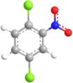 1,4-Dichloro-2-nitrobenzene 3D.png