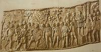 100 Conrad Cichorius, Die Reliefs der Traianssäule, Tafel C.jpg