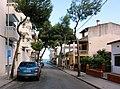 101 Strassenzug mit Baeumen in Cala Millor.jpg