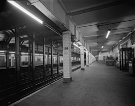 116th Street Subway Station 1978.jpg
