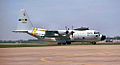 129th Aerospace Rescue and Recovery Squadron - Lockheed HC-130P-130-LM Hercule 66-0221.jpg