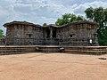 12th century Thousand Pillar temple, Hanumkonda, Telangana, India - 06.jpg