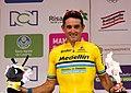 13 Etapa-Vuelta a Colombia 2018-Oscar Sevilla-Tercero Vuelta a Colombia 2018.jpg
