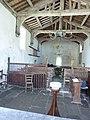 13 century Llangelynnin Church, Gwynedd, Wales - Eglwys Llangelynnin 70.jpg