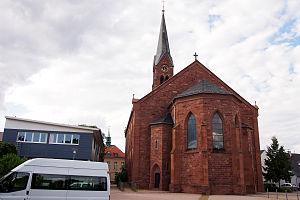 Bürgermeisterwahl Graben Neudorf