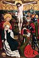 1485 Meister der Ilsung-Madonna Kreuzigung Christi anagoria.JPG