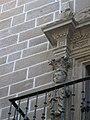 149 Palacio de los Condes de Guadiana, pilar antropomòrfic.jpg