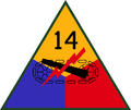 14th US Armored Division SSI.png