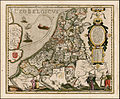 1617 Leo Belgicus Kaerius.jpg