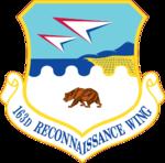 163d Reconnaissance Wing