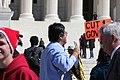 165.HealthCareReformProtests.SupremeCourt.WDC.27March2012 (8274349160).jpg