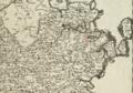 1664 Ningpo detail of map of Huquang, Kiangsi, Che Kiang, ac Fokien by Jansson BPL 15928.png