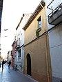 170 Casa de la Rúbia, c. Montserrat (Vilafranca del Penedès).JPG