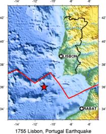 1755 Lisbon Earthquake Location.png