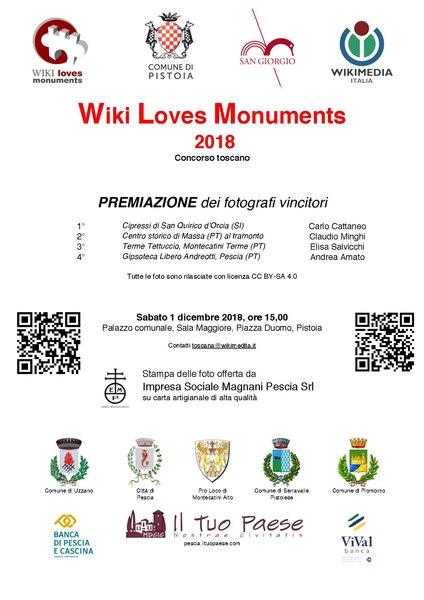 File:18-11-13 volantino premiazione WLM Pistoia.pdf