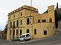 181 Can Casasses (Caldes d'Estrac), façana est.JPG